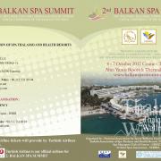 2. Balkan Spa Summit Thumbnail