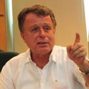 Türk Kaplıca Tıbbı ve Balneoloji Derneği Başkanı Prof. Dr. Zeki Karagülle SCTA davetlisi olarak Riyad'da bir konferans verdi. Thumbnail