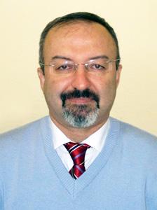 Dr.Mahmut Bülent Doğan